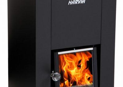 calefactor-sauna-Harvia_Linear