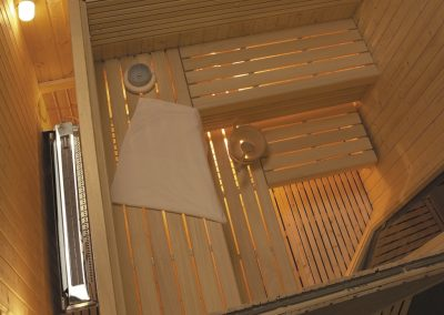 calefactor-sauna-Sauna con HH