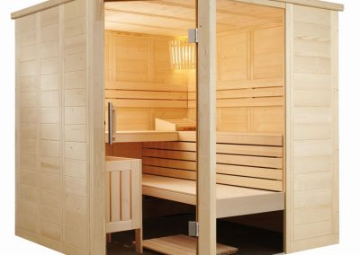 sauna alaska corner001