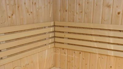 ¿Qué es una sauna finlandesa?