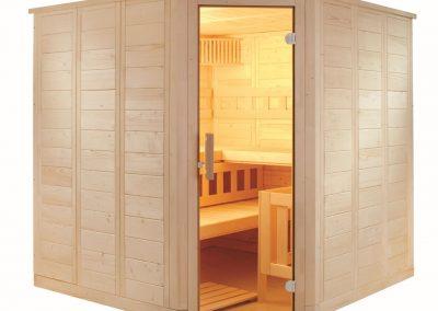 sauna wellfun corner016