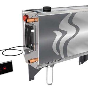 Generador de vapor Baño Turco Harvia Helix HGX